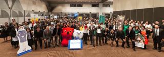 千葉県最大級の起業フェス開催「ちば起業家大交流会in幕張メッセ」