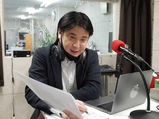 Skywave fm放送「ちばの力」に弊社代表がラジオ出演!