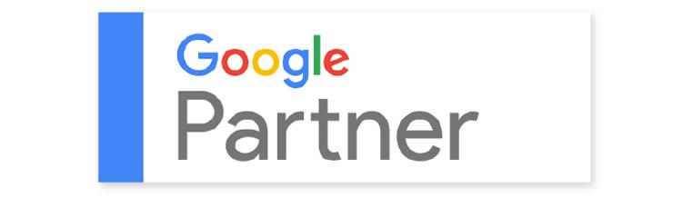 Google広告認定パートナー