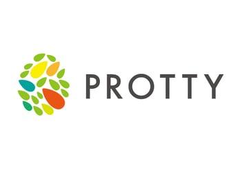 PROTTY_logo_yoko